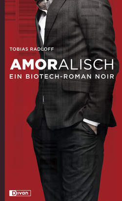 Amoralisch von Radloff,  Tobias