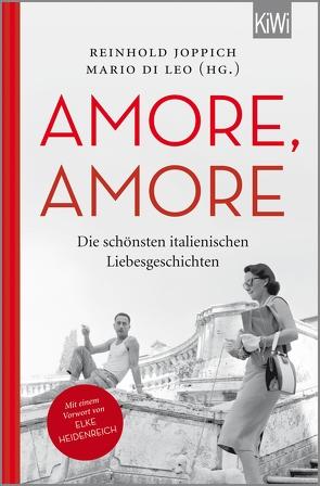 Amore Amore von Joppich,  Reinhold, Leo,  Mario