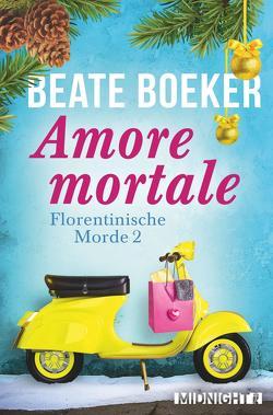 Amore mortale von Boeker,  Beate