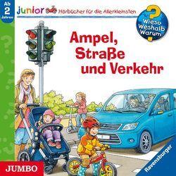 Ampel, Straße und Verkehr von Heinecke,  Niklas, Schädtler,  Ciaran