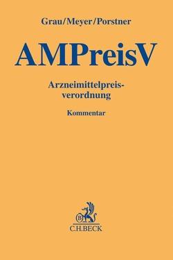 AMPreisV von Grau,  Ulrich, Meyer,  Hilko, Porstner,  Thomas