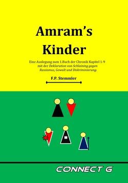 Amrams Kinder von Stemmler,  Frank Peter
