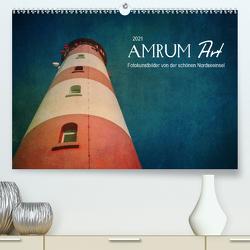 AMRUM Art (Premium, hochwertiger DIN A2 Wandkalender 2021, Kunstdruck in Hochglanz) von DESIGN Photo + PhotoArt,  AD, Dölling,  Angela