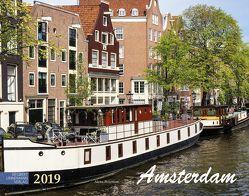 Amsterdam 2019 von Bozeman,  Alena