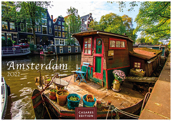 Amsterdam 2022 L 35x50cm