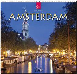 Amsterdam von Zaglitsch,  Hans