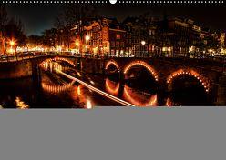 Amsterdam – Venedig des Nordens (Wandkalender 2019 DIN A2 quer) von Roder,  Peter