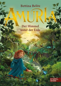 Amuria von Bettina,  Belitz