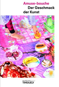 Amuse-bouche von Baecker,  Antje, Beil,  Ralf, Benjamim,  Marisa, Bröcker,  Felix, Bronfen,  Elisabeth, Holt,  Neil, Leonhard,  Karin, Macho,  Thomas, Meyerhof,  Wolfgang, Müller-Alsbach,  Annja, Nuessli Guth,  Jeannette, Runte,  Maren, Spence,  Charles, Spoerri,  Daniel, Stoller,  Paul, Wetzel,  Roland, Wiesner,  Stefan