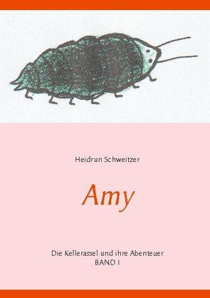 Amy von Schweitzer,  Heidrun