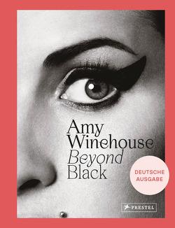 Amy Winehouse: Beyond Black von Parry,  Naomi