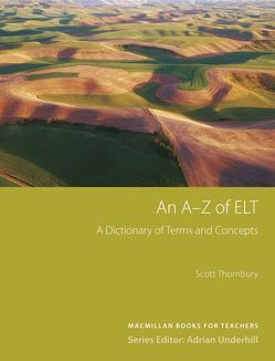 An A-Z of ELT von Thornbury,  Scott
