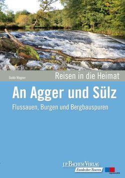 An Agger und Sülz von Wagner,  Guido