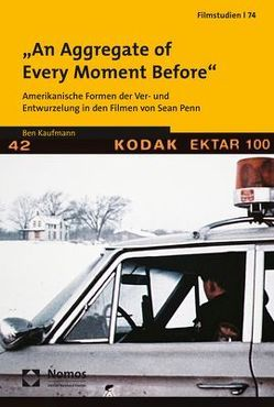 """An Aggregate of Every Moment Before"" von Kaufmann,  Ben"