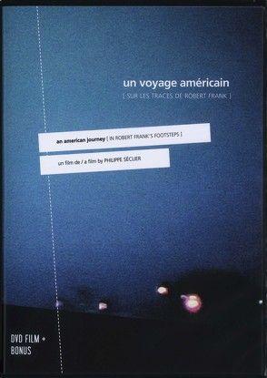 an american journey von Séclier,  Philippe