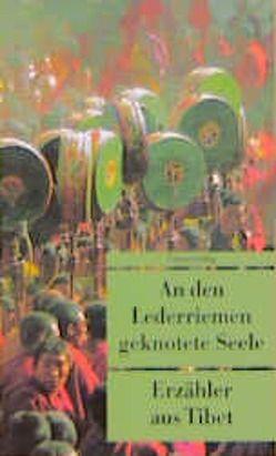 An den Lederriemen geknotete Seele von Grünfelder,  Alice