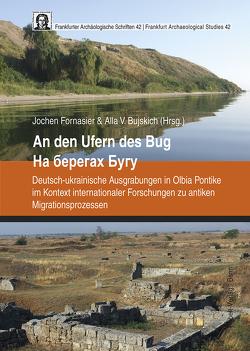 An den Ufern des Bug von Bujskich,  Alla V., Fornasier,  Jochen