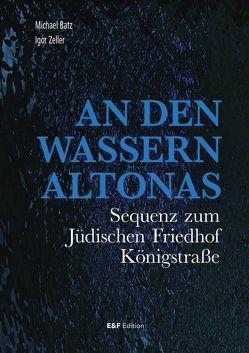 An den Wassern Altonas von Batz,  Michael