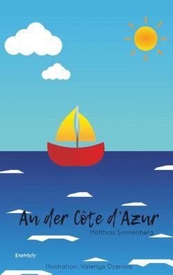 An der Côte d'Azur von Sonnenberg,  Matthias