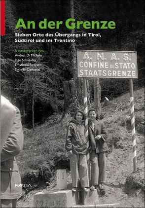 An der Grenze von Clementi,  Siglinde, DiMichele,  Andrea, Renzetti,  Emanuela, Schneider,  Ingo