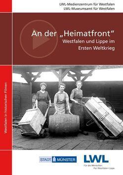 """An der """"Heimatfront"""""""