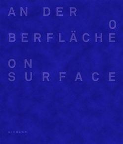 An der Oberfläche_On Surface von Dinkla ,  Söke, Meincke,  Guido, Rübel,  Dietmar