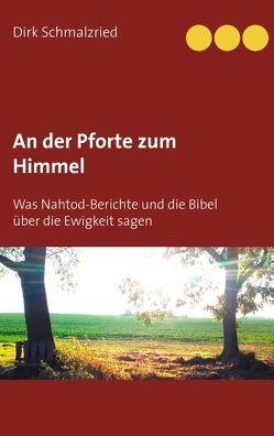 An der Pforte zum Himmel von Schmalzried,  Dirk