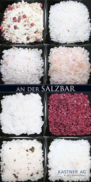 An der Salzbar von Kastner,  Eduard