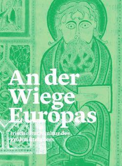 An der Wiege Europas von Dora,  Cornel, Schnoor,  Franziska