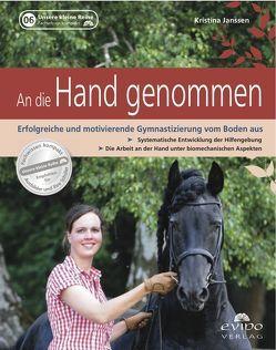 An die Hand genommen von Janssen,  Kristina