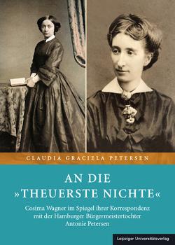 An die »Theuerste Nichte« von Petersen,  Claudia Graciela