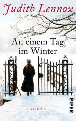 An einem Tag im Winter von Ciletti,  Mechtild, Lennox,  Judith