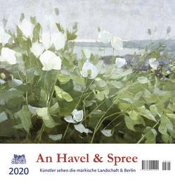 An Havel & Spree 2020