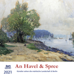 An Havel & Spree 2021