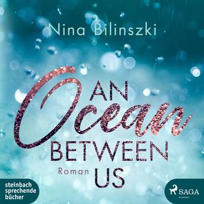 An Ocean between Us von Bilinszki,  Nina, Voss,  Sandra