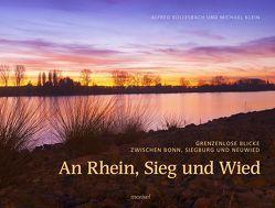 An Rhein, Sieg und Wied von Büllesbach,  Alfred