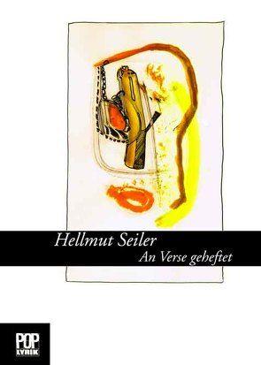 An Verse geheftet von Seiler,  Hellmut