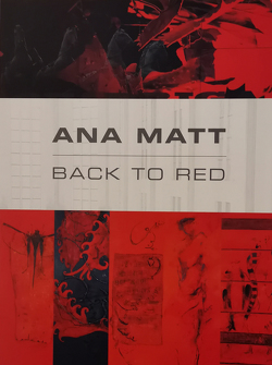 Ana Matt von Matt,  Ana, Stadt Regensburg,  Museen