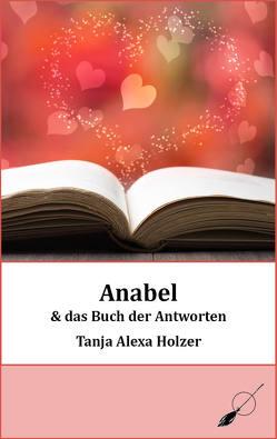 Anabel und das Buch der Antworten