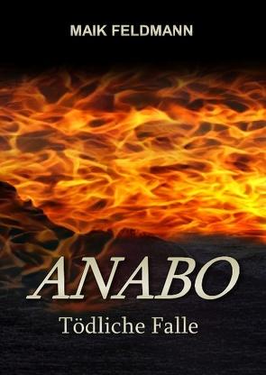 Anabo von Feldmann,  Maik