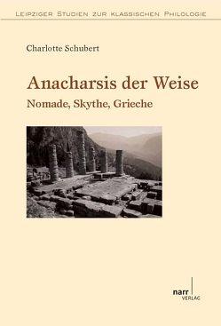 Anacharsis der Weise von Schubert,  Charlotte