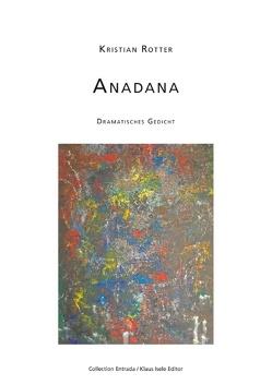 Anadana von Rotter,  Kristian