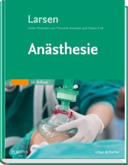 Anästhesie von Larsen,  Reinhard