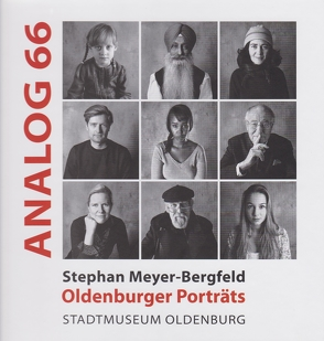 Analog 66 von Isensee,  Sabine, Meyer-Bergfeld,  Stephan, Modick,  Klaus