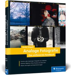 Analoge Fotografie von Giogoli,  André