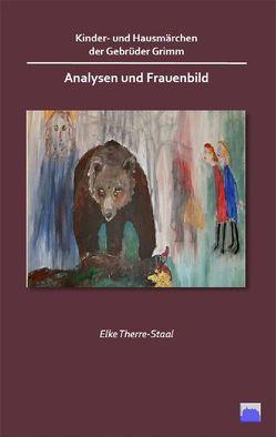 Analysen und Frauenbild von Therre-Staal,  Elke
