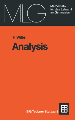 Analysis von Wille,  Friedrich