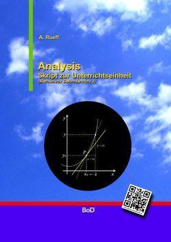 Analysis von Rueff,  Andreas