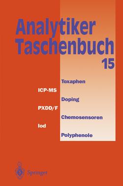 Analytiker-Taschenbuch von Lüderwald,  Ingo