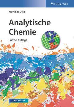 Analytische Chemie von Otto,  Matthias